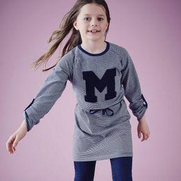 $enCountryForm.capitalKeyWord Australia - good quality Striped Cotton Fabric Girls Long Sleeve Dress Autumn Children's Clothing Clothes