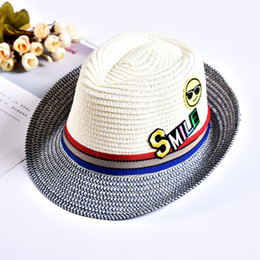 9997908f Hot sale comfortable Outdoor activities straw cowboy hats custom in good  price western cowboy straw hats YIWU factory wholesale