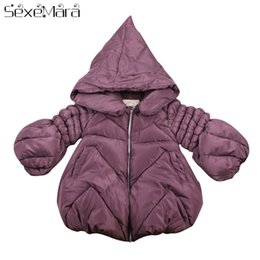 $enCountryForm.capitalKeyWord NZ - Kids Clothes Children Warm Outerwear Coats 3-11 Year Old Baby Girls Christmas Gifts Clothes Children's Winter Fashion Clothing