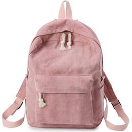 Nouveau sac de femmes dames filles toile voyage école sac à dos sac à dos camping ordinateur portable sac de randonnée de haute qualité plus grande en Solde