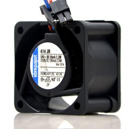 $enCountryForm.capitalKeyWord Australia - ebmpapst   414JR DC24V 2.3W 95MA 40*40*25mm 40mm 4cm cooling fan