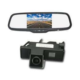 Mercedes benz viano online shopping - Reversing Parking Rear View Backup Car Camera Monitor Kit for Mercedes Benz Viano Vito B Class MPV