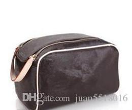$enCountryForm.capitalKeyWord Australia - Nice New Men   Women Hanging Travel Cosmetic Bags Durable Waterproof Cosmetic Case Beauty Box Organizer Makeup Toiletry Bag 5652