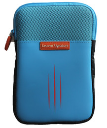 Blue Gadgets Australia - JaywaleTravel Gadget Organizer Bag Portable digital cable Electronics Accessories Storage Carrying Case Pouch for USB power Bank Kindle case