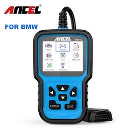 ANCEL BM500 OBD2 Scanner for MINI Car Diagnostic Tool Airbag EPB SAS TPMS Reset OBD 2 Diagnostic Multi language Car Scanner