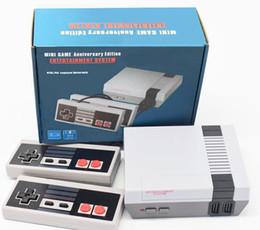 Toptan satış Toptan 620 Oyun Konsolu El perakende kutuları ile sıcak satış oyunları konsolları için