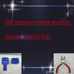 Customized products for old customers, repeat purchase payment link, new customers please do not click to buy.This link is for special custo on Sale