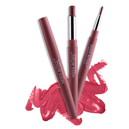 Beauty & Health Lipstick Penis Lipstick Palette Dragon Nude Color Professional Makeup Bright Lipstick Baby Lipstick Velvet Red Metal Wholesale Lipstick