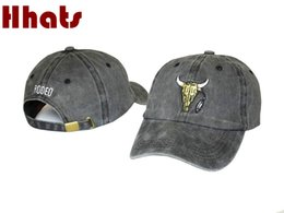 gray snapback cap 2019 - which in shower Fashion White Red Black Gray Brand Baseball Cap Hip Hop Snapback Dad Hat Travis Scotts RODEO Hat For Wom