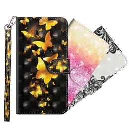 $enCountryForm.capitalKeyWord UK - Luxury Wallet Flip Case For Alcatel 1X 5059D 5059 Stand Card Slot Wallet Leather Case For Alcatel 1X 5059D 5059 5059A Cell Phone Bag