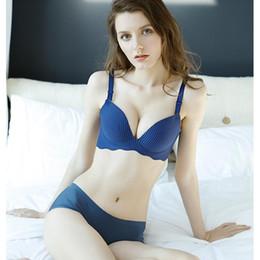 96c56caee 6 Fotos Sutiã modal copo   venda-Sutiãs sexy para mulheres lingerie sutiã  sem costura push up