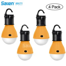 $enCountryForm.capitalKeyWord Australia - Camping Lights Bulb-4 Pack and 4 Colors (Yellow, Blue, Red & Green) Camping Lantern-1.97X4.72 Inch Portable Hanging Tent Lights Bulb