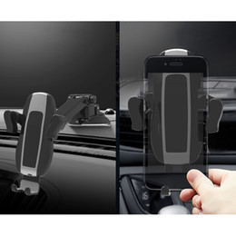 Mount cup online shopping - Universal Car Holder Windshield Dash Suction Cup Mount Stand for Cell Phone GPS