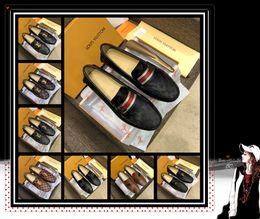 Korean Office Suits Australia - Size 38-46 dress shoes Leather skin business suits men pointed wedding shoes Korean version of the British men casual shoes lace