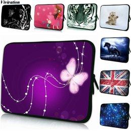 $enCountryForm.capitalKeyWord Australia - Zipper Soft Computer Bag Bolsas Pouch 11.6 15.6 Inch Women Girls Notebook Case 15 13 13.3 12 14 17 10 10.1 7 Laptop Tablet Bags