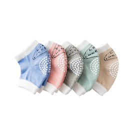 Kneepad Set Baby Toddler Crawl Many Style Universal Summer Socks Modern Simplicity Protector Cover Non Slip Motion Popular 2sm p1 on Sale