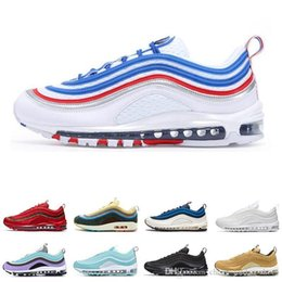 Silver Black Red Australia - Top Quality Running Shoes For Men Women Og All Star Silver Black Gold Bullet Red Leopard Pink Mens Trainer Breathable Sports Sneakers