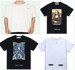 af27a77ccd9 2019 Новая горячая распродажа модной одежды Мужская футболка с принтом  Хлопковая рубашка Футболка мужская Женская футболка 13 стилей S-XL