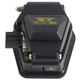 Optical fiber tOOls online shopping - 6 SKL C Fiber Cleaver Optic Tool Optical Fiber Cleaver surface blade