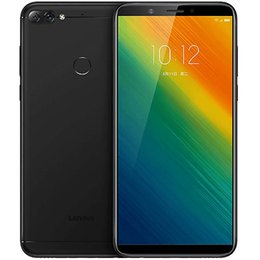 "lenovo k5 note NZ - Original Lenovo K5 Note 4GB RAM 64GB ROM 4G LTE Mobile Phone Snapdragon 450 Octa Core 6.0"" Full Screen 16.0MP Face ID OTG Smart Cell Phone"