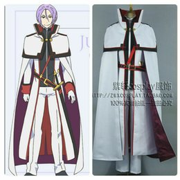 world tv NZ - Re:Life in a different world from zero Felix Argyle Cosplay Costume custom