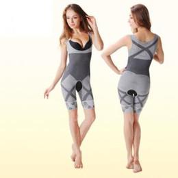 fe3061a00d9ba Women Shapewear Bodysuit Lift Rear Slim Tummy Control Seamless Girdles Body  Shaper Slimming Waist Trainer Underwear AAA1663