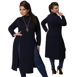 $enCountryForm.capitalKeyWord Australia - Women Winter Dress Plus Size Women Clothing Bandage T Shirt Dress Maxi Tops 6xl Christmas Party Dress Large Vestidos designer clothes
