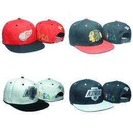 $enCountryForm.capitalKeyWord NZ - New Fashion Bone TISA Lastkings Snapback Caps Designer Men Women ALL Wool Hats LK Baseball Cap Hiphop Adjustable Sport Hat Online