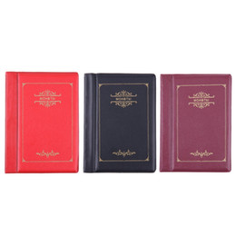 russian books Canada - 2019 Russian Coin Album & Folder 120 Coin Collection Holders Storage Penny Pockets Money Album Book Case for Coins Gifts