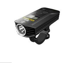 $enCountryForm.capitalKeyWord Australia - Nitecore BR35 2xCREE XM-L2 U2 Pack Dual Distance Beam Rechargeable Bike light