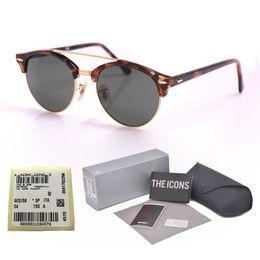 $enCountryForm.capitalKeyWord Australia - Brand Designer Cat Eye Sunglasses Men Women glass lens Mirror Vintage Sun Glasses Brand Designer De Sol Mujer Sun glasses with Retail box