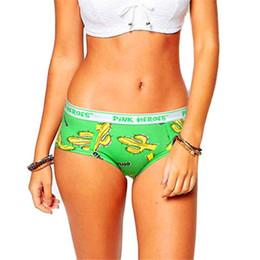 Lover Underwear Panties Australia - HOT DRESSES 2017 Women's Fashion Panties Tops Lovers Sexy Women Underwear Boxer Briefs Underpants gift for lovers PY