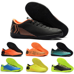 $enCountryForm.capitalKeyWord NZ - Mens Low Ankle Football Kids VAPORX 12CLUB IC TF Soccer Shoes Neymar NJR Mercurial Superfly CR7 VAPORX 12 CLUB Indoor Turf Soccer Cleats