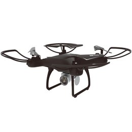Wifi Electric Australia - Real time transmission of fixed altitude four-axis UAV for WIFI high-definition aerial photography long-endurance remote control UAV