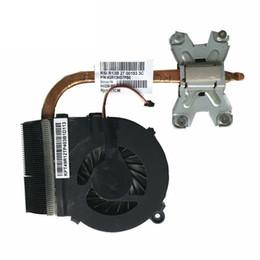 $enCountryForm.capitalKeyWord Australia - 643258-001 641140-001 4GR13HSTP80 radiator for HP pavilion G4 G6 G7 G4-1000 G6-1000 LAPTOP cooling heatsink fan
