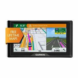 "Gps Australia - Garmin Drive 60LM Auto GPS with Lifetime Continental US Maps & 6"" Screen"