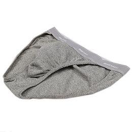 $enCountryForm.capitalKeyWord UK - Men Briefs Sexy Breathable Brief Underpants Cotton Comfortable Mens Briefs Underwear Mid Waist Bulge Pouch Panties Underwear New