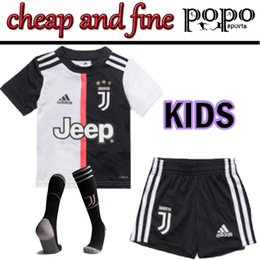 $enCountryForm.capitalKeyWord Australia - Kids New Juventus 19 20 suit Della juvent Cheap and Fine Soccer Jersey 7 RONALDO 11 D.COSDR 10 DYBALR 9 HIGUAIN