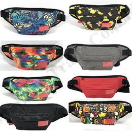 Patchwork Plaid Handbags Australia - 70 Styles Luxury Designer Tote Bag Women Canvas Handbags Brand Crossbody Blet Bag Sp Letters Print Waist Bag Travel Chest Purse Pocket C6602