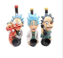 Personal Cartoons Australia - New Creative Cartoon Resin Pipe in 2019 Wholesale of Personal Pipe and Tobacco Fittings in Europe and America