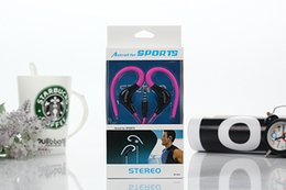 $enCountryForm.capitalKeyWord Australia - Ear Hook Headphones Stereo Running Earphone Super Bass Sport wired Headset Comfortable to Wears for iphone Xiaomi