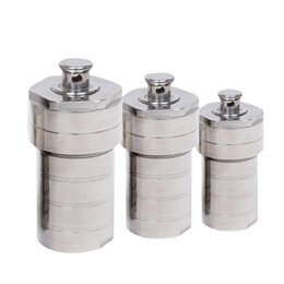 Chinese  200ml Hydrothermal Synthesis Reactor for Lab Use Teflon Lined Hydrothermal Synthesis Autoclave Reactor KH-200 manufacturers