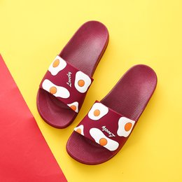 $enCountryForm.capitalKeyWord Australia - High Quality men sandals slippers Shoes Slide Summer Fashion Wide Flat Slippery Sandals Slipper Flip Flop Size 38-45 K011