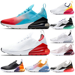 mesh lace up beach shoe 2019 - 2020 Hot men women running shoes have a day triple white black South Beach Throwback Future sports sneaker trainer size