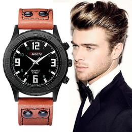 $enCountryForm.capitalKeyWord UK - Men Fashion Sport Classic Fashionable Watches Fashion Multi Scale Large Dial Outer Disk Belt Men's Watch erkek kol saati
