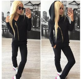 Hot Sale Lady Tracksuit Women Sweatshirt +Pant Track suit 2 Piece Set Sporting Suit PLAYS women pink suit sets