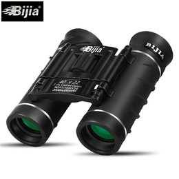 $enCountryForm.capitalKeyWord UK - Bijia 40x22 Hunting Portable Mini Binoculars Telescope Professional Hunting Optical Outdoor Sports Binoculars Living Waterproof T190627