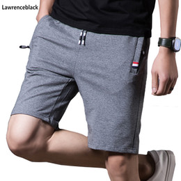 Hot Pants Shorts Men Australia - Summer Cotton Men Fashion Boardshorts Breathable Male Casual Shorts Mens Bermuda Beach Short Pants Hot 1979 Q190514