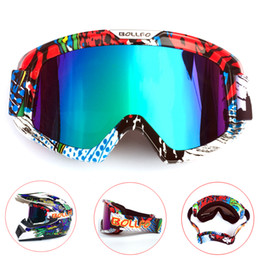 $enCountryForm.capitalKeyWord Australia - Tactical Goggles Glasses Windproof Skiing Skating Motorcycle Motorcross Racing Helmet Goggles Snowboarding Eyewear Protective