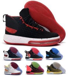 Black magic Back online shopping - Alphadunk Flight Basketball Shoes Sneakers Black Pure Magic Dunk Of Death Back To Future Mens Man Sports Zapatillas Basket Shoes